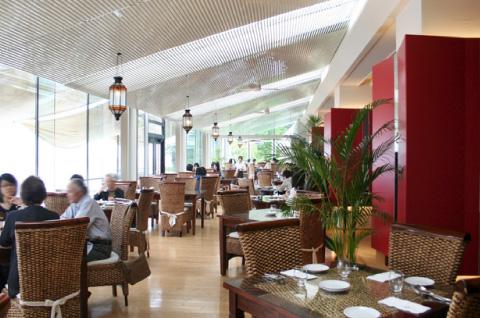 レストラン(1)