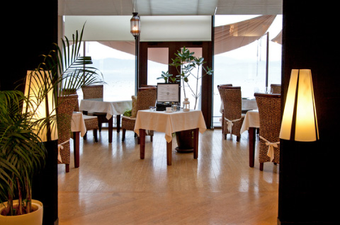 レストラン(2)