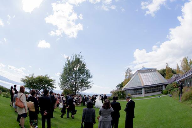 イメージ:松江イングリッシュガーデン庭園